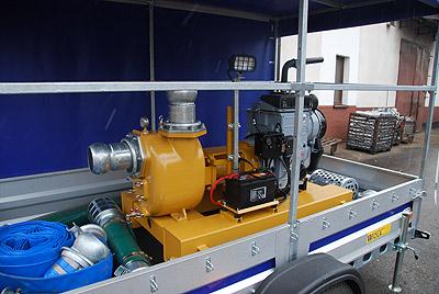 Pompa Victor Pumps S162